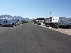 First Plaza Storage - Photo 9