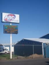Delicieux ABC Mini Storage   West