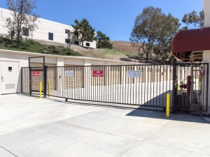 Image of Allsize Storage Facility on 911 Calle Amanecer  in San Clemente, CA - View 3