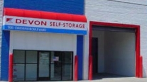 Devon Self Storage - Oakman