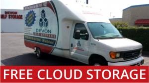 Devon Self Storage - Charlotte
