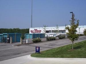 Cheap Storage Units At Devon Self Storage Nashville In