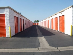 Security Self Storage - Standard Storage - Photo 5
