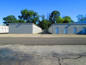 Image of Metro Mini Storage - Bessemer Facility on 730 8th St N   in Bessemer, AL - View 2
