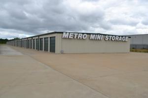 Metro Mini Storage - Calera - Photo 1