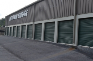 Image of Metro Mini Storage - Roebuck Facility on 520 Gadsden Hwy  in Birmingham, AL - View 3
