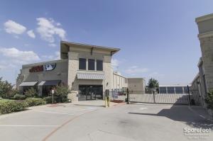 Image of Advantage Storage - Las Colinas Facility at 330 W. IH635  Irving, TX