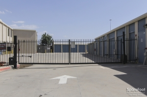 Image of Advantage Storage - Las Colinas Facility on 330 W. IH635  in Irving, TX - View 4