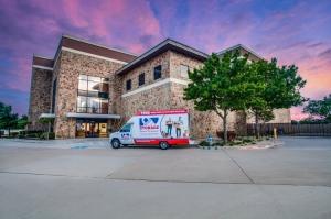 Image of Advantage Storage - Craig Ranch Facility on 6577 Henneman Way  in McKinney, TX - View 3