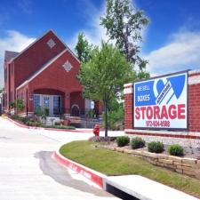 Advantage Storage - Anna