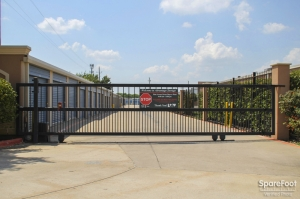 Image of Advantage Storage - Sachse Facility on 5280 Hwy 78  in Sachse, TX - View 3
