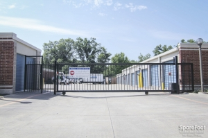 Image of Advantage Storage - Rowlett Facility on 5200 Lakeview Pkwy  in Rowlett, TX - View 4