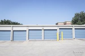 Advantage Storage - Rowlett