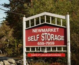 Newmarket Storage - Photo 1
