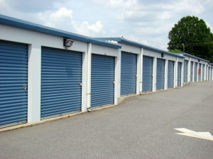 AAA Self Storage - Winston-Salem - Griffith Rd. - Photo 2