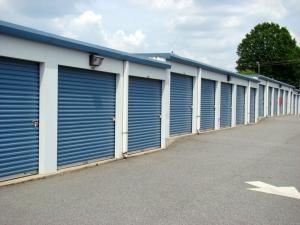 Cheap Storage Units At Aaa Self Storage Winston Salem In