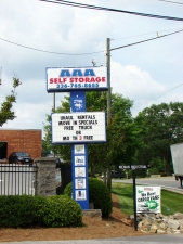 AAA Self Storage - Winston-Salem - Griffith Rd. - Photo 7