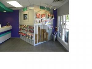 Image of AAA Self Storage - Greensboro - Landmark Center Blvd Facility on 6121 Landmark Center Blvd  in Greensboro, NC - View 3