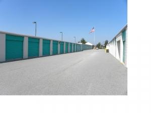 Image of AAA Self Storage - Greensboro - Landmark Center Blvd Facility on 6121 Landmark Center Blvd  in Greensboro, NC - View 4