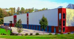 Guardian Storage - Monroeville Haymaker Rd