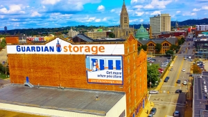 Image of Guardian Storage - Shadyside Facility on 5873 Centre Ave  in Pittsburgh, PA - View 2