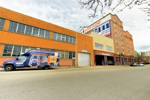 Image of Guardian Storage - Shadyside Facility on 5873 Centre Ave  in Pittsburgh, PA - View 3