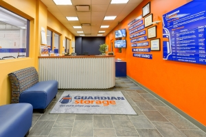 Image of Guardian Storage - Shadyside Facility at 5873 Centre Ave  Pittsburgh, PA