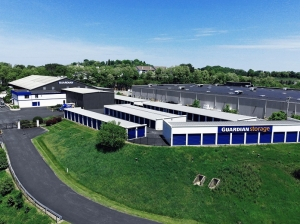Image of Guardian Storage - Ross Township Facility at 7452 McKnight Rd  Pittsburgh, PA