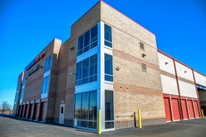Image of Guardian Storage - Westminster Facility on 9241 Wadsworth Blvd  in Westminster, CO - View 4