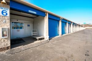 Image of Guardian Storage - Bridgeville Facility on 1599 Washington Pike  in Bridgeville, PA - View 4