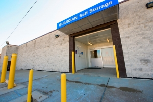 Picture of Guardian Storage - Washington