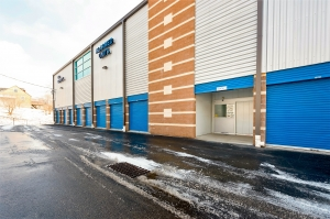 Image of Guardian Storage - Pleasant Hills Facility on 1300 Lebanon Church Rd  in Pittsburgh, PA - View 3
