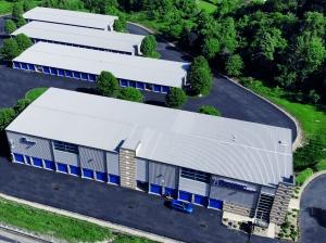 Image of Guardian Storage - Pleasant Hills Facility at 1300 Lebanon Church Rd  Pittsburgh, PA