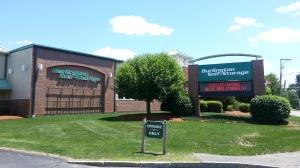 Burlington Self Storage of Salem
