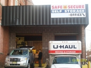 Photo of Safe & Secure Self Storage - Lanza Ave