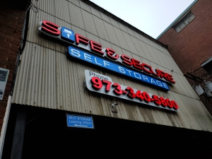 Safe & Secure Self Storage - Lanza Ave - Photo 1