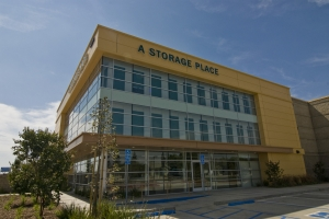 Photo of A Storage Place Montclair