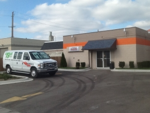 Image of SAFE Keeping Storage - A Facility on 26400 W 8 Mile Rd  in Southfield, MI - View 4