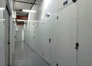 Image of Tustin Self Storage Facility on 550 West 6th St  in Tustin, CA - View 2