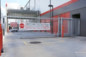 Image of Proguard Self Storage - Bellaire / Meyerland Facility on 4456 N Braeswood Blvd  in Houston, TX - View 2