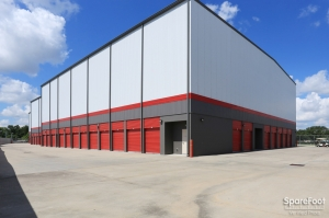 Image of Proguard Self Storage - Bellaire / Meyerland Facility on 4456 N Braeswood Blvd  in Houston, TX - View 4