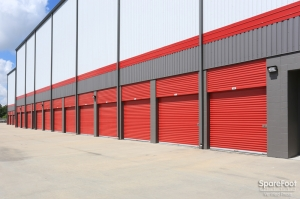Picture of Proguard Self Storage - Bellaire / Meyerland