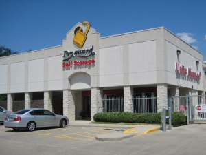 Picture of Proguard Self Storage - Medical Center