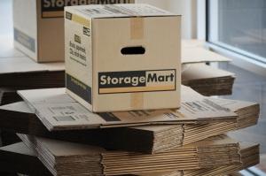 StorageMart - Paris Road & Vandiver