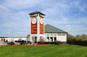 StorageMart - South Providence & Grindstone Parkway