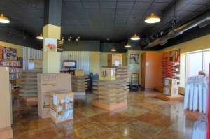 Picture of StorageMart - I-29 & 152 Hwy