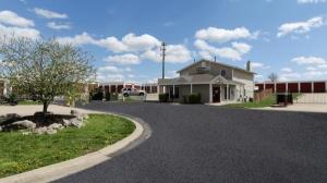 Picture of StorageMart - Stadium Blvd & W Worley