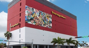 StorageMart - SW 7th St & 2nd Ave