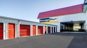 Picture 1 of StorageMart - Griffin Rd & I-95 - FindStorageFast.com