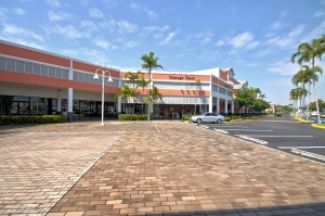 Image of StorageMart - Federal Hwy & Atlantic Ave Facility on 405 South Federal Hwy  in Pompano Beach, FL - View 2